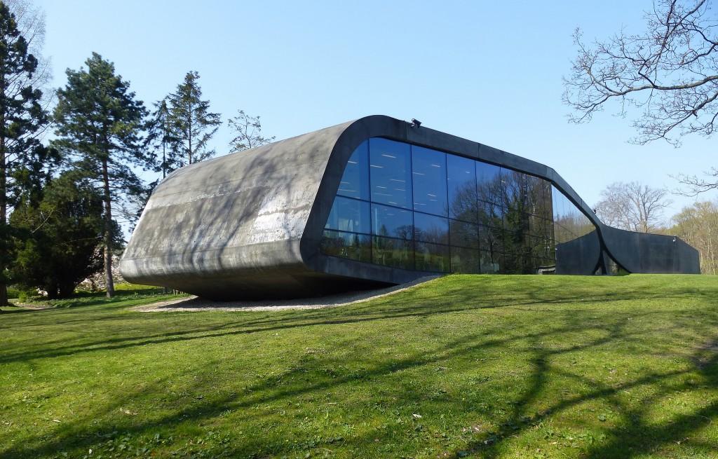 Ordrupgaard Extension Museum © Flickr