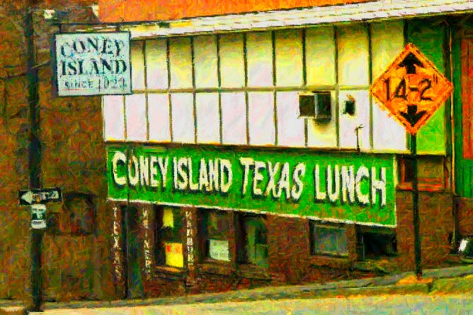 Coney Island Johnstown Hours