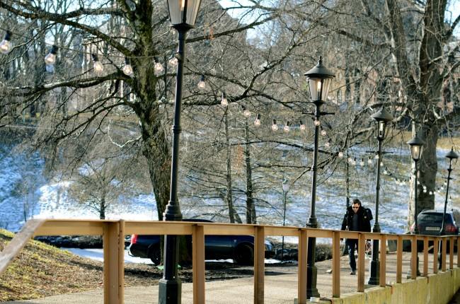 Grunerløkka, Oslo |© Siri B.L./Flickr