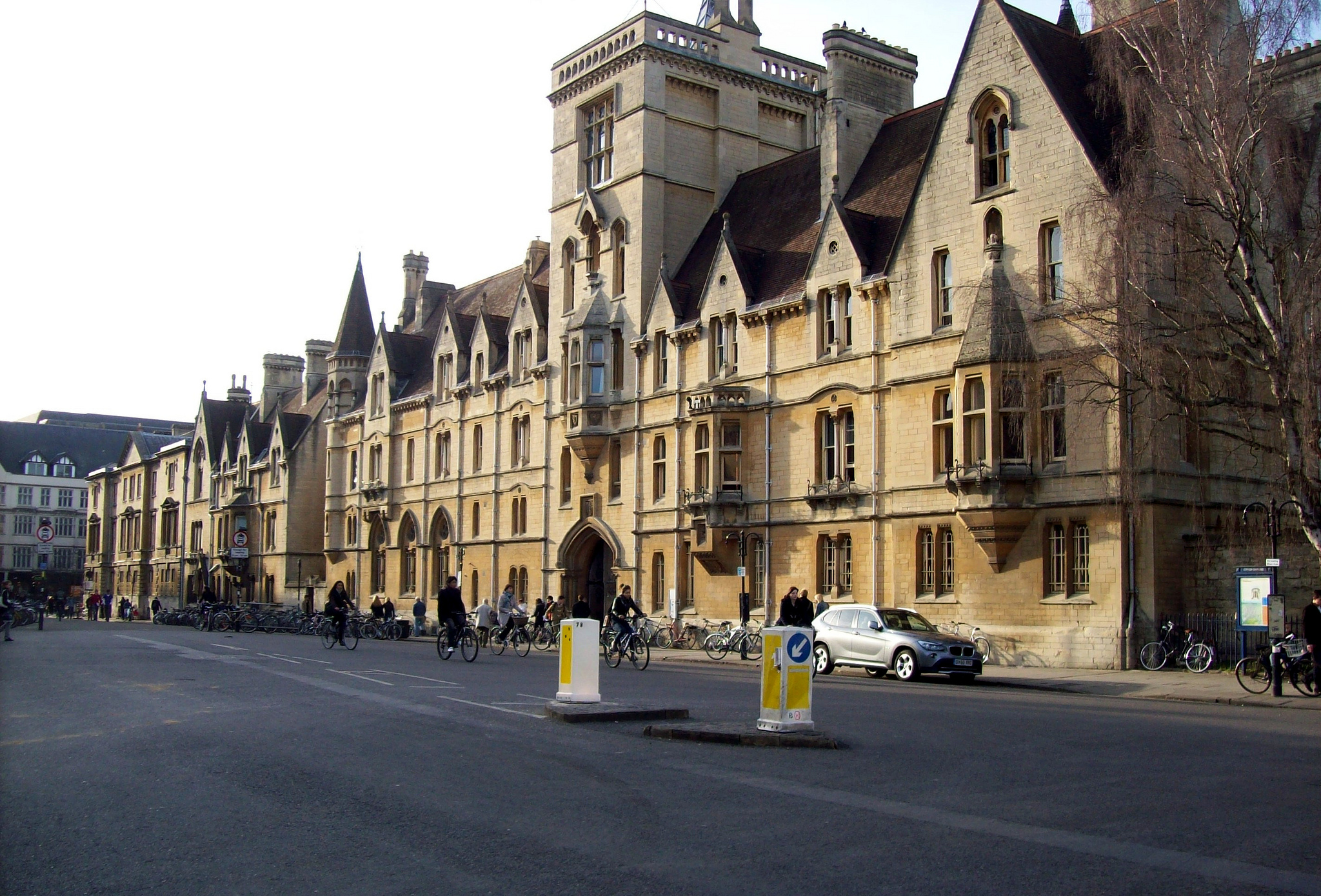 Top Bars And Pubs In Historic Oxford  England Oxford University