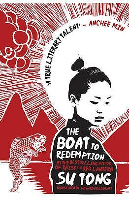 The Boat To Redemption | Image Courtesy of Doubleday