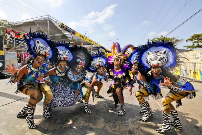 Barranquilla Carnival| © Ignacio Ramírez Torrado / Flickr