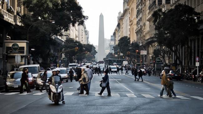Buenos Aires, | © Hernán Piñera / Flickr