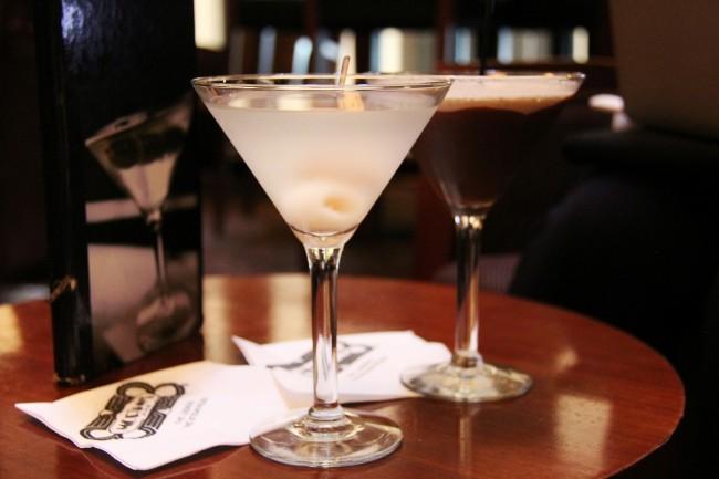 Chocolate Martini | © Pixabay