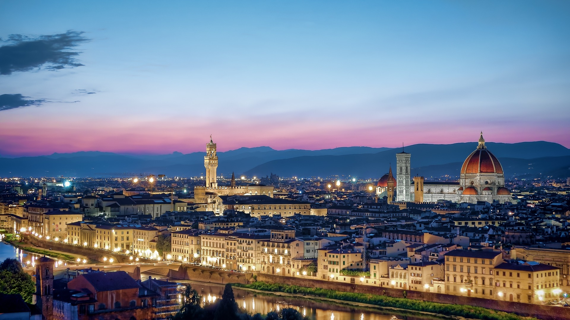 Italian Florence: 10 Unusual Things To Do In Florence, Italy