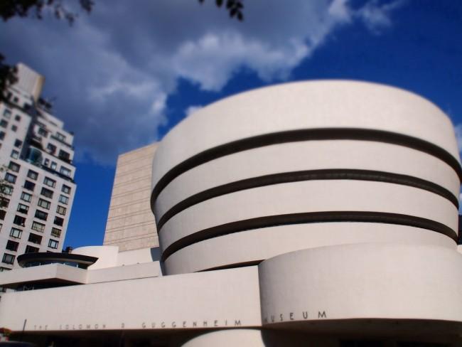 Guggenheim Museum   © Paul Arps/Flickr