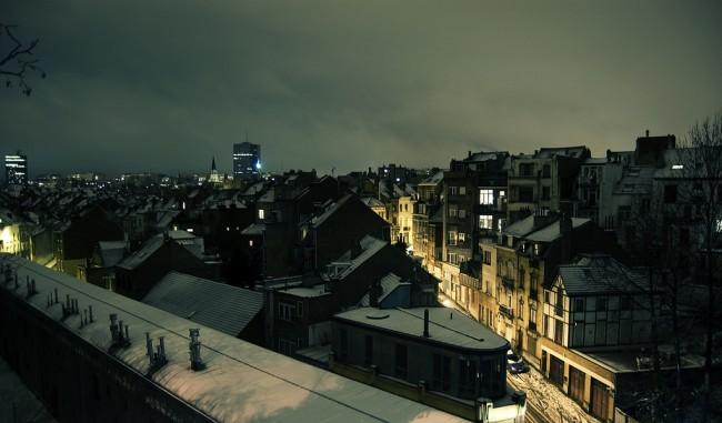 Ixelles| © Oscar Rasson /Flickr