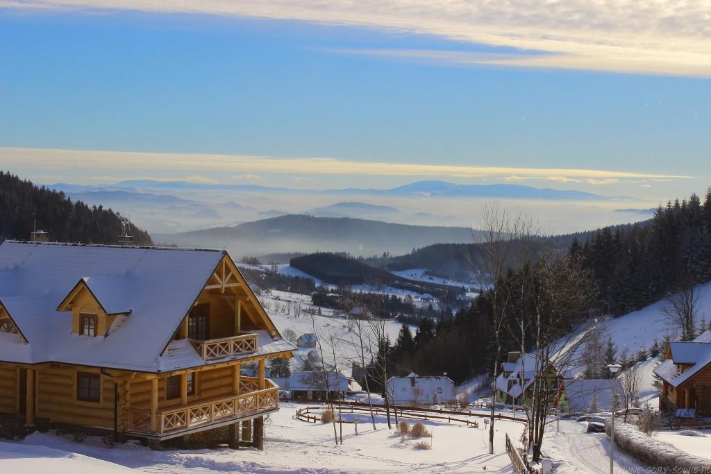 Winter in Owl Mountains | © Veli Plan/Flickr