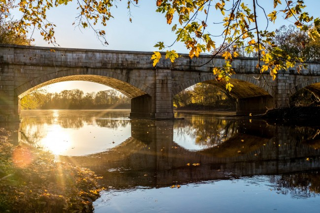 Potomac River | © Eric Stavale/Flickr