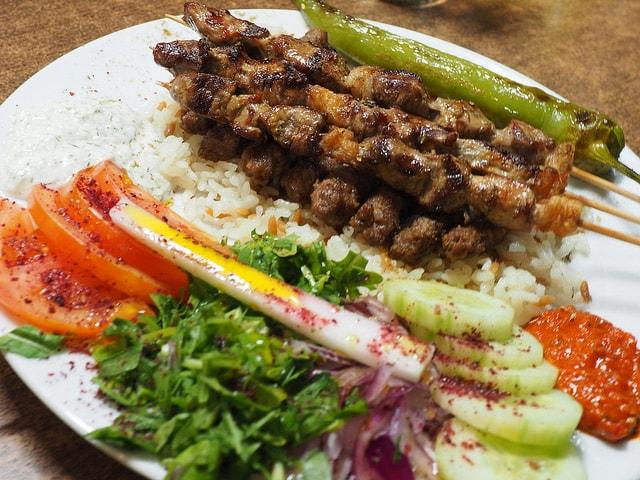 Tasty Traditional Turkish
