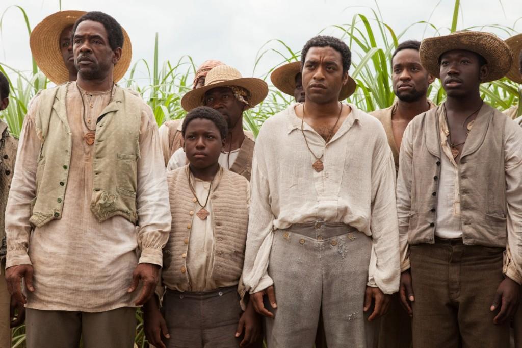 12 Years A Slave   © 20th Century Fox