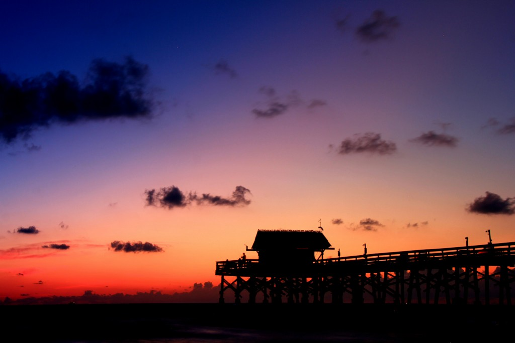 Cocoa Beach | ©John Welsh/Flickr