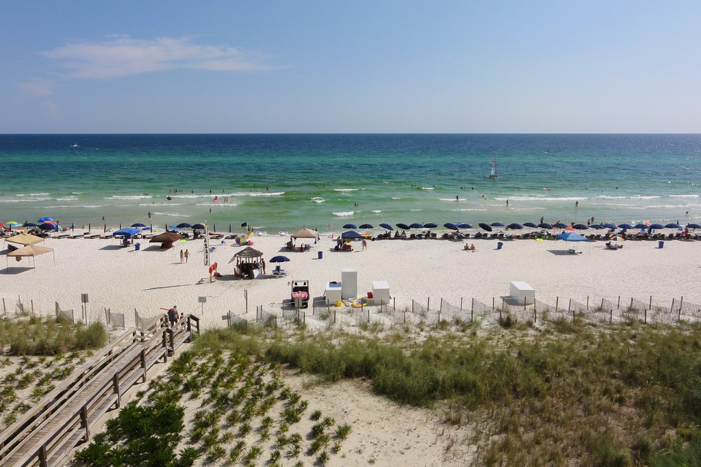 Seaside Florida | Bart Everson/Flickr