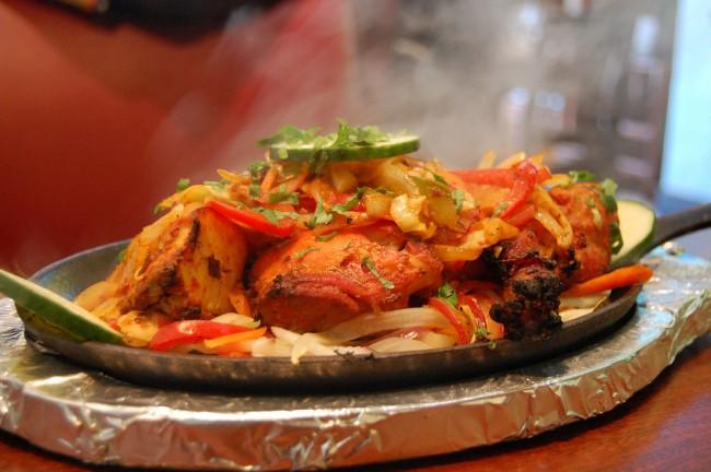 Tandoori Chicken| ©stu_spivack/Flickr
