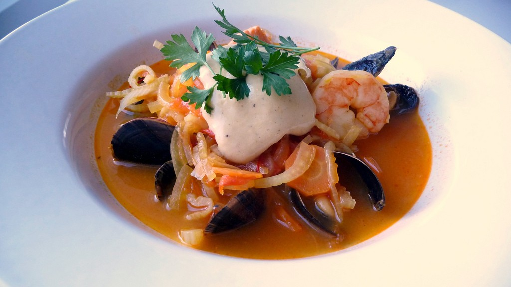 Bouillabaisse | ©Blue moon in her eyes/Flickr