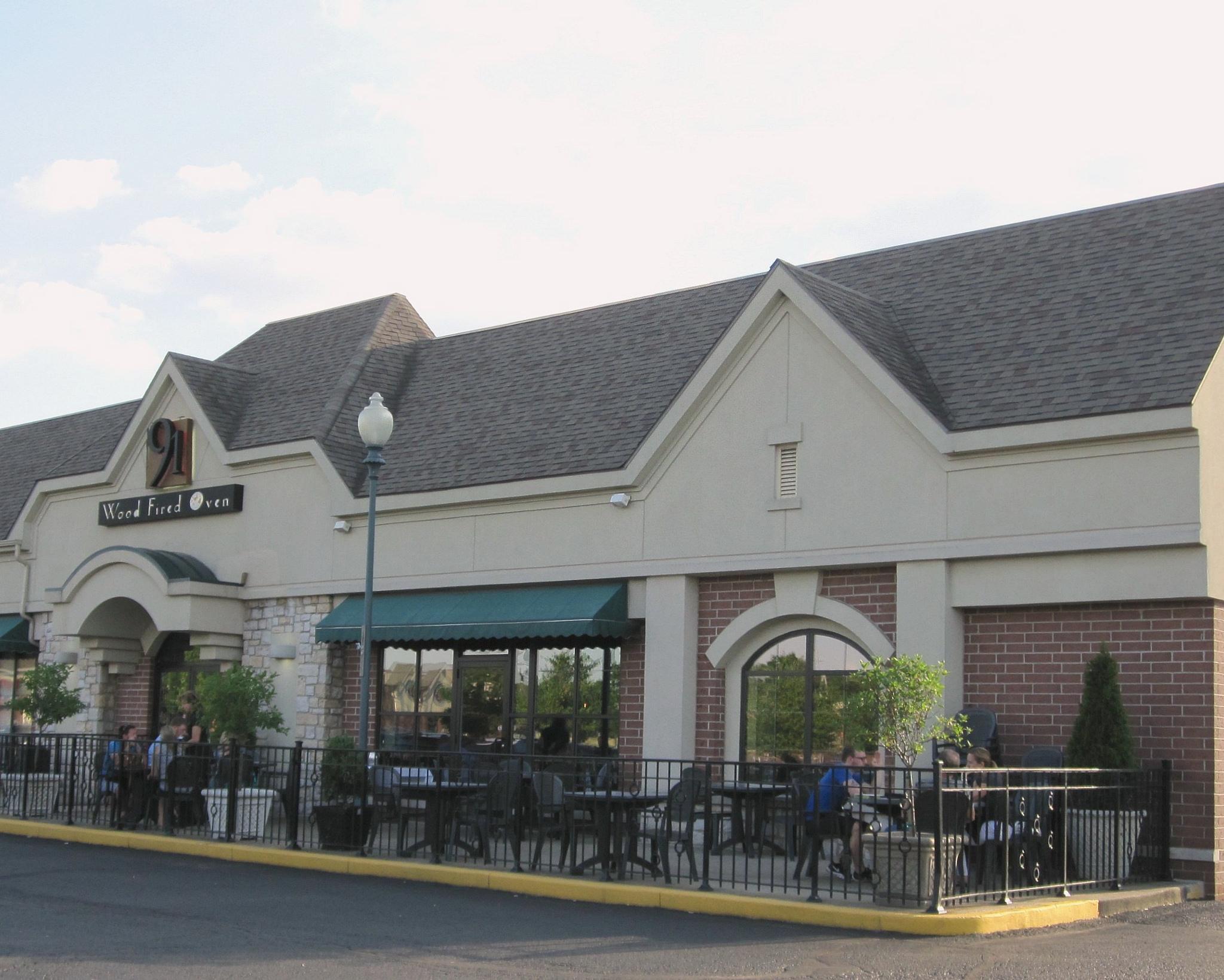 Top Restaurants In North Canton Ohio