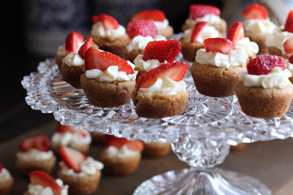Cupcakes | ©Pixabay