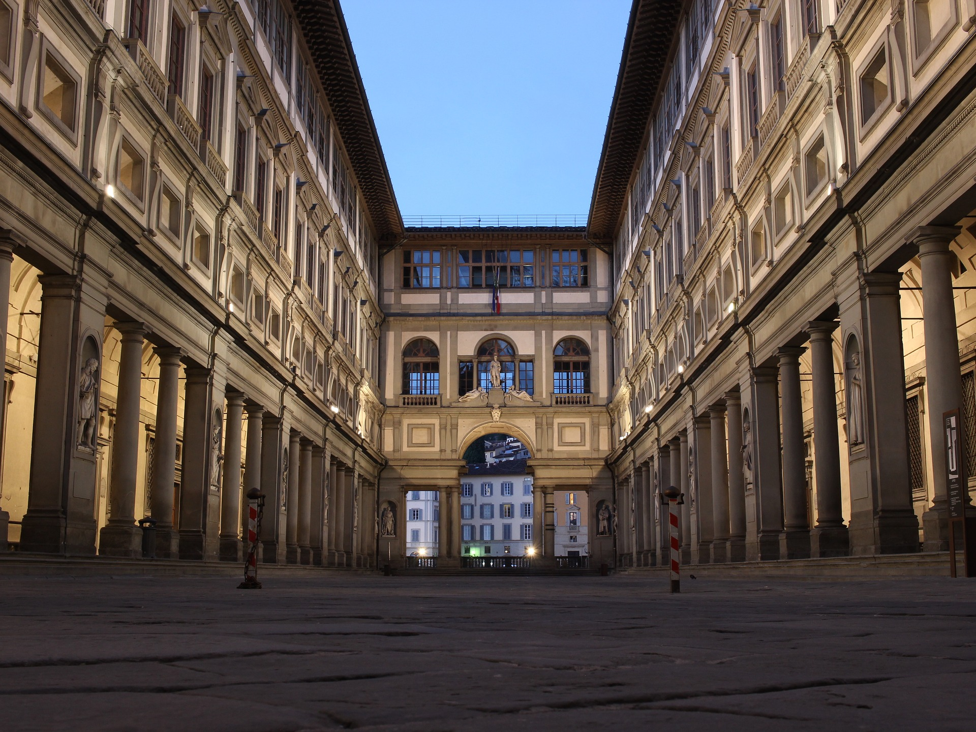 the 10 most important artworks at the uffizi gallery  florence