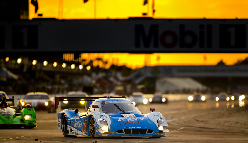 Sebring International Raceway Action | © Sports Photography/Shutterstock