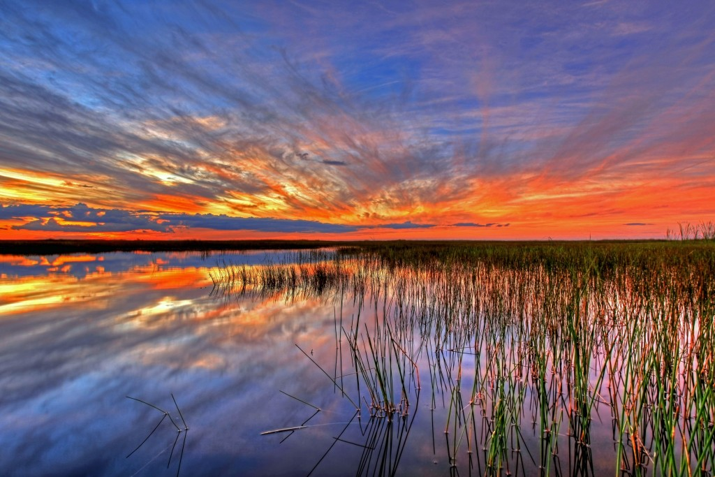 Florida Sunset © Pixabay