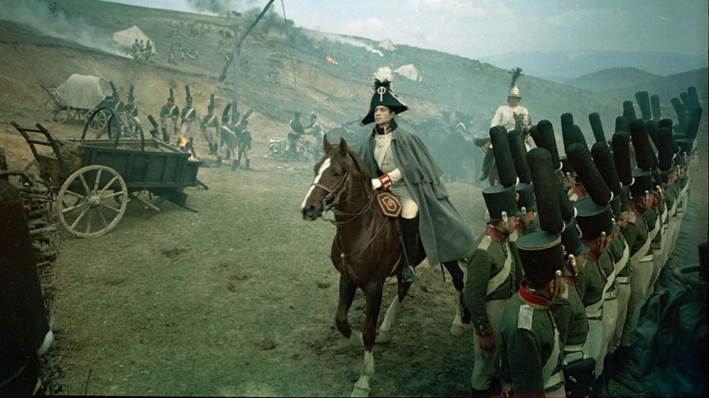 War & Peace (Mosfilm)