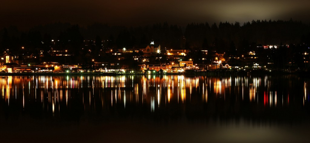 Poulsbo Washington © Jonathan Miske