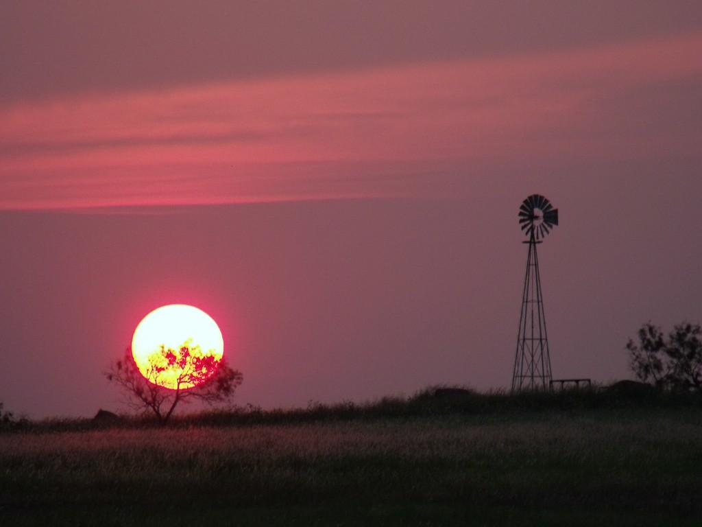 Salado Texas © Flickr