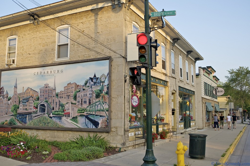 Cedarburg | © Elvis Kennedy/Flickr