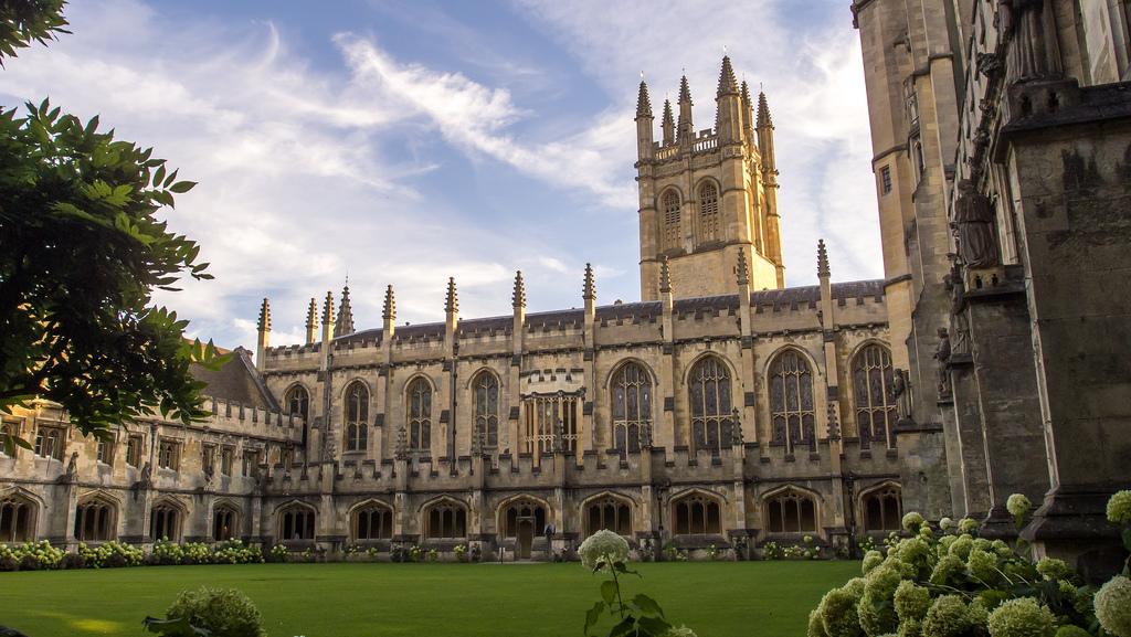 Oxford | © Ed Webster/Flickr
