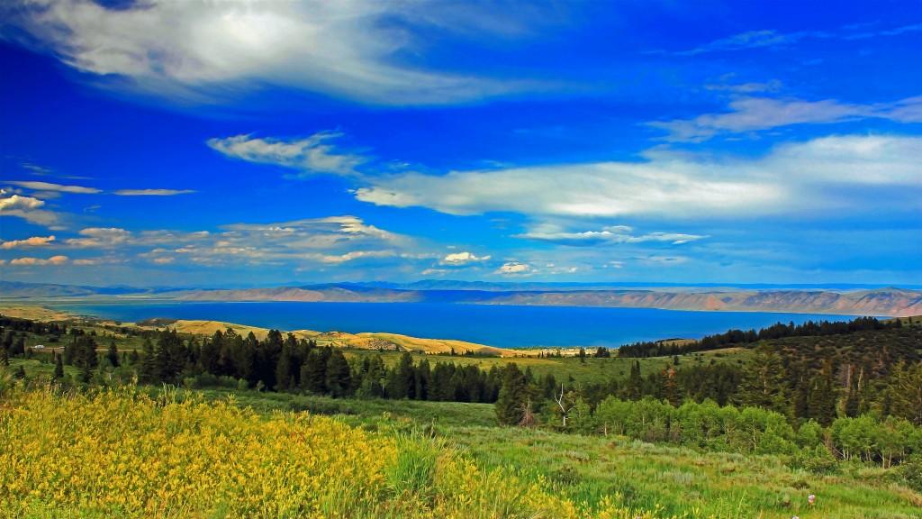 Bear Lake, Utah | ©Todd Petrie/Flickr