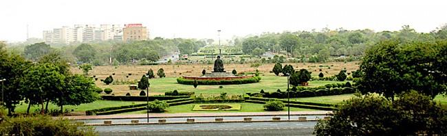 Gandhinagar | © Narendra Modi/Flickr