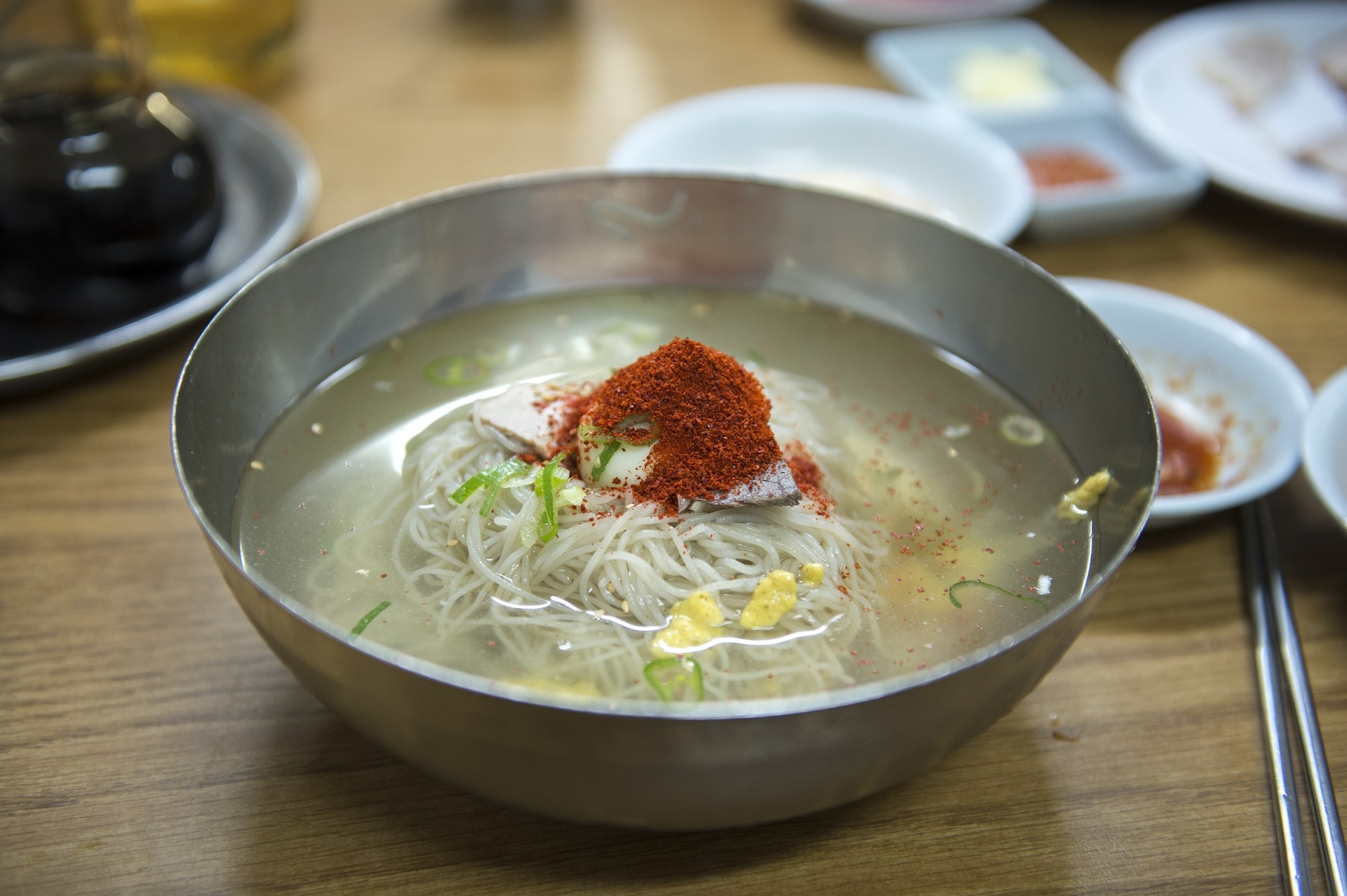 The top 14 south korean foods to try forumfinder Images