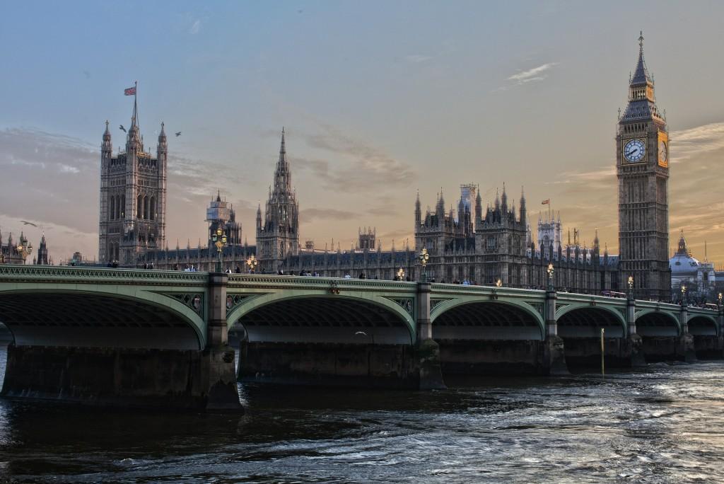 London © Derwiki