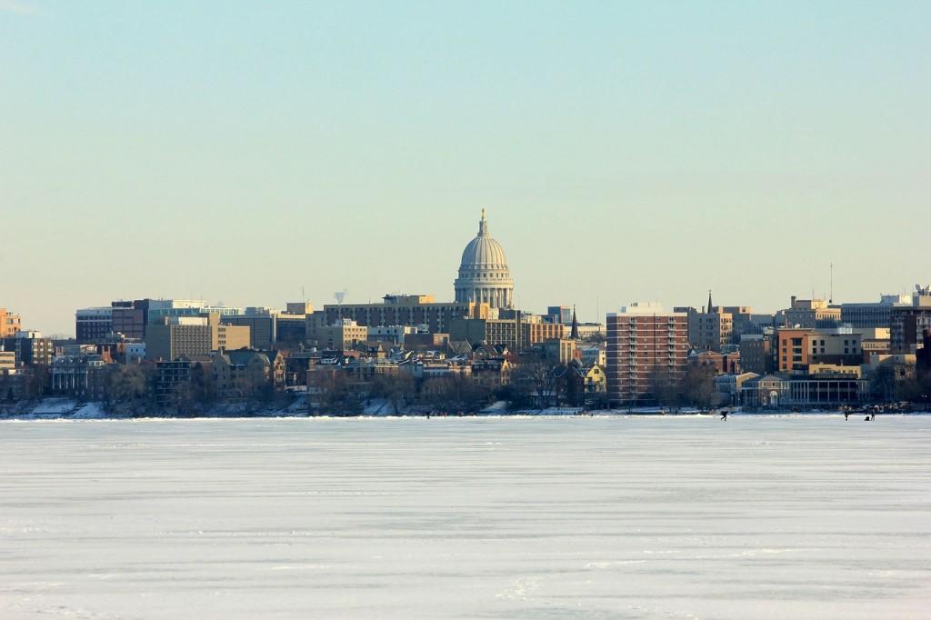 Madison, Wisconsin © Archbob