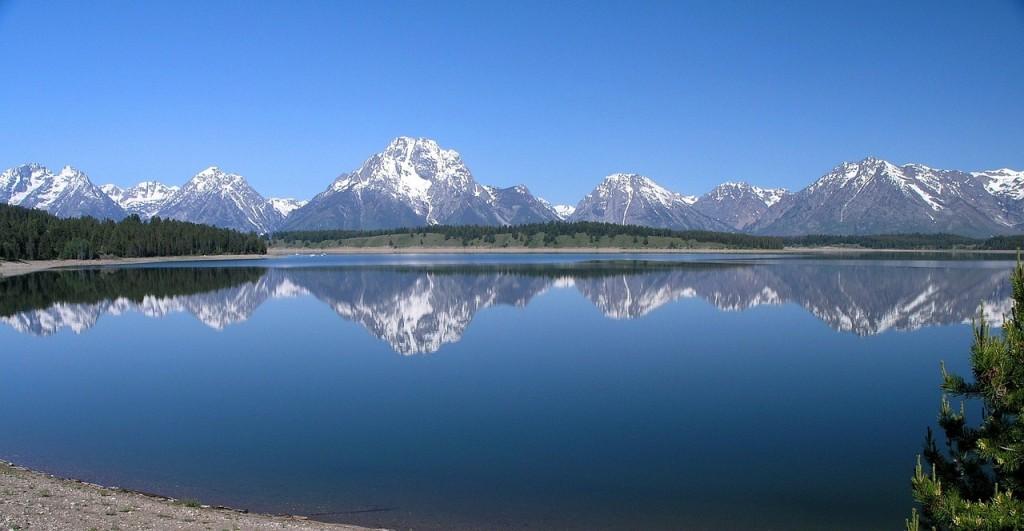 Jackson, Wyoming © Skeeze