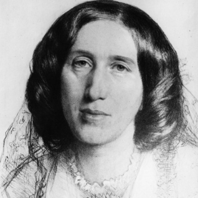 George Eliot © biography.com