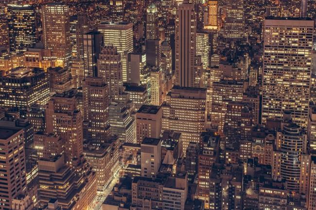 New York   © Unsplash/Pixabay