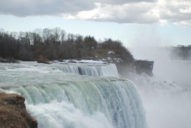 Niagara Falll Ontario Best Restaurants