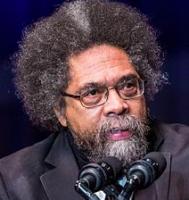 Cornel West ©DW Nance / Wikicommons