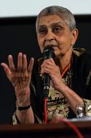 Gayatri Spivak © Robert Crc / Wikicommons