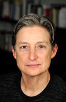 Judith Butler © Wikicommons