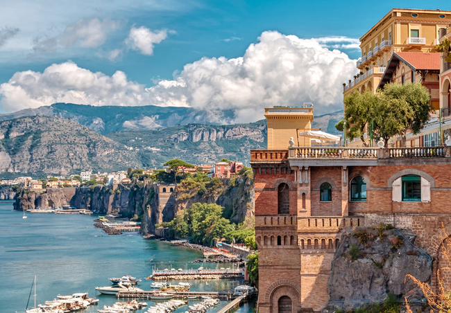The 10 Most Beautiful Italian Coastal Towns