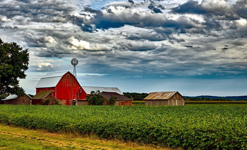 The 10 Most Beautiful Towns In Wisconsin