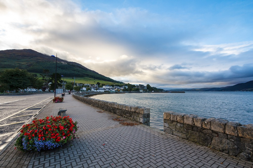 Carlingford, Ireland © Nico Kaiser/Flickr