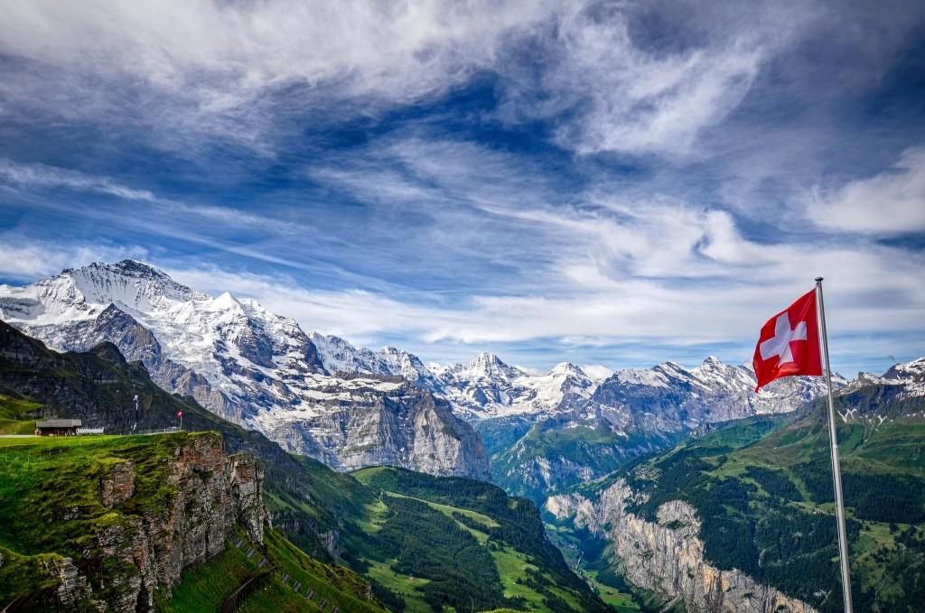 Wengen Switzerland © Madhu nair / Flickr