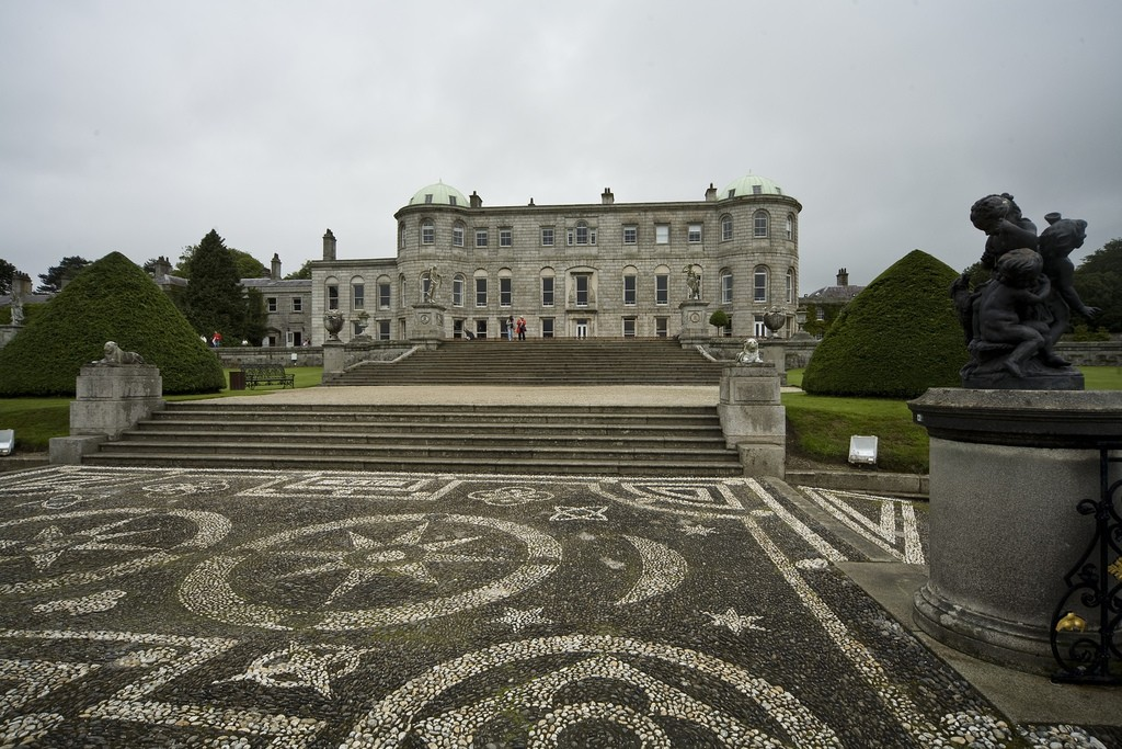 Powerscourt Estate, Enniskerry, Ireland © William Murphy/Flickr
