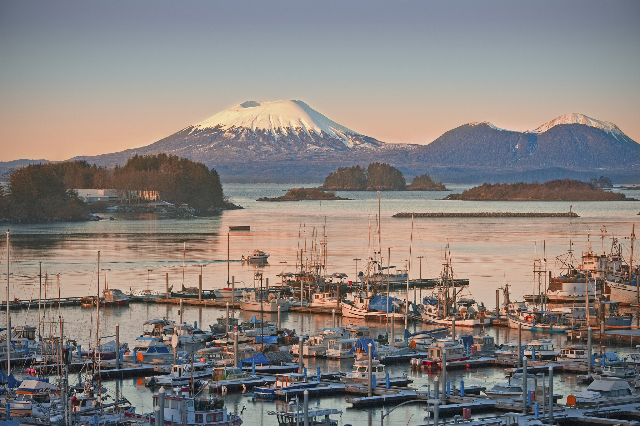 The 10 Most Beautiful Towns In Alaska