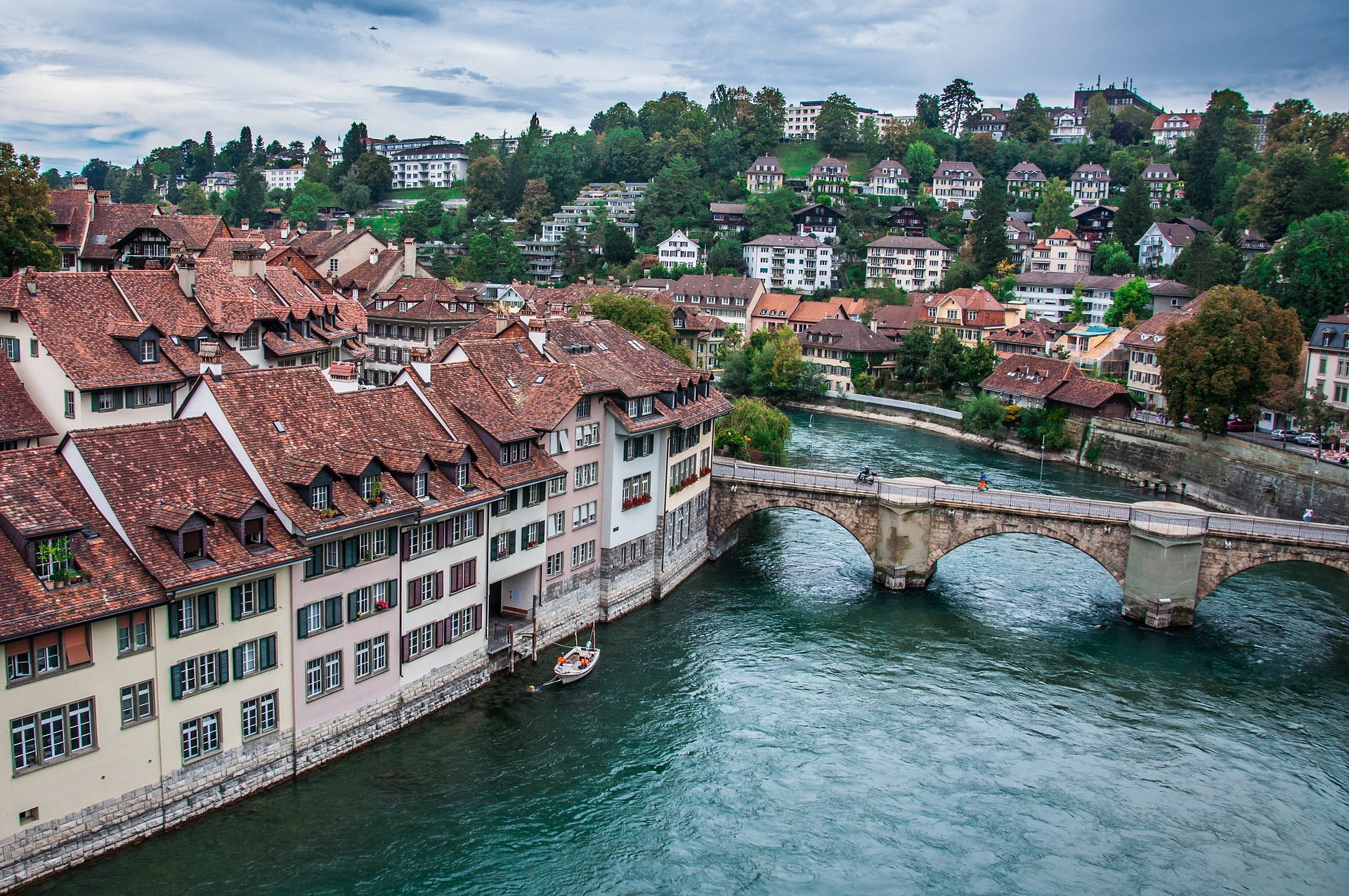 The Most Beautiful Towns In Switzerland - 10 most enchanting towns in germany