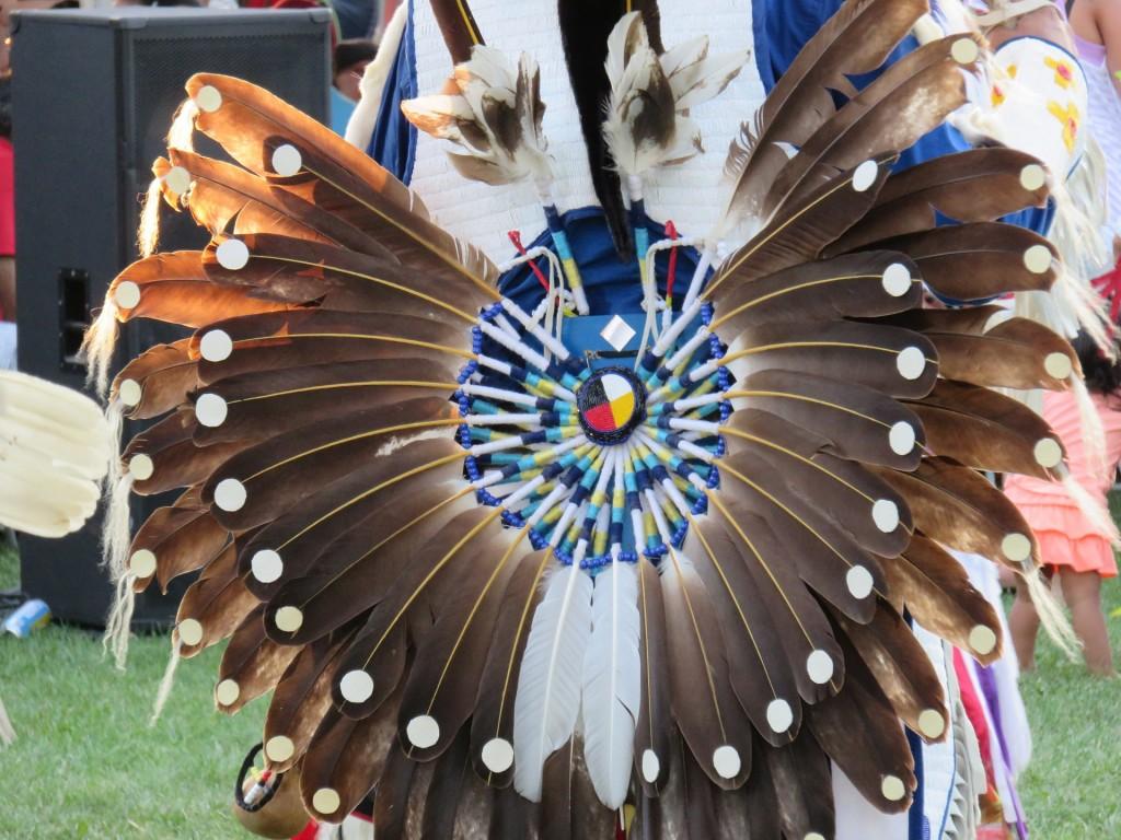 Canada Indian