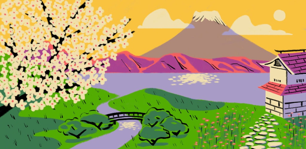 The 10 Most Beautiful Towns in Japan